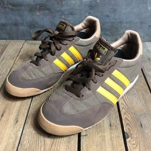 Men's Adidas Dragon Classic Sneakers